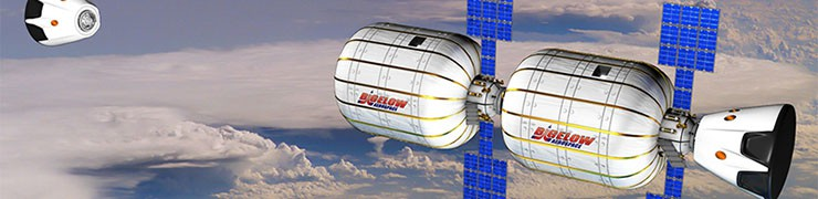 B330 - Bigelow Aerospace