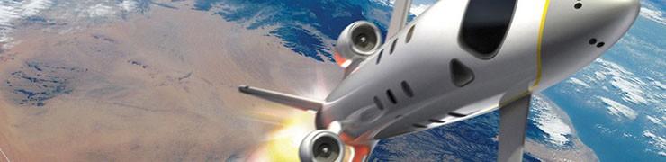 Astrium SpaceShip
