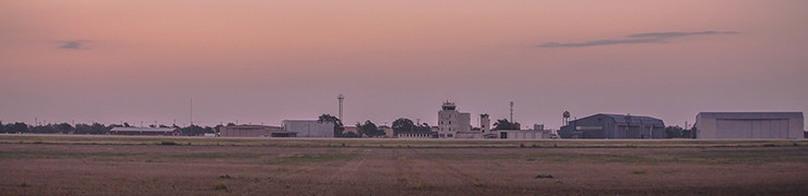 Oklahoma Spaceport