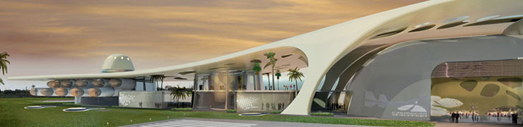 Spaceport Curaçao