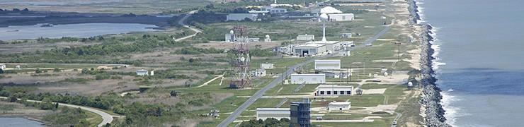 Mid-Atlantic Regional Spaceport (MARS)