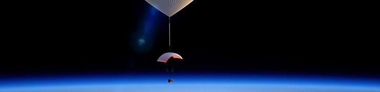 Resor med ballong