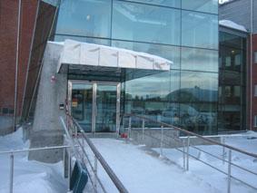 Rymdturismen som verktyg för att marknadsföra Rymdstad Kiruna