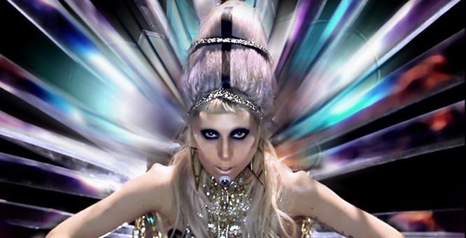 Lady Gaga säljer överbliven rymdbiljett
