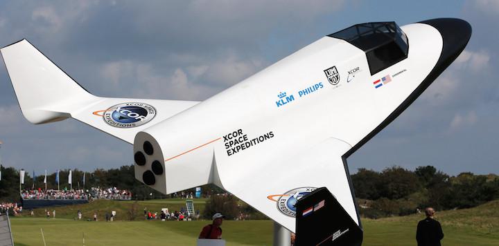 XCOR börjar testflyga Lynx i början av nästa år