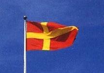 PRESSRELEASE: Skåne för första gången i rymden
