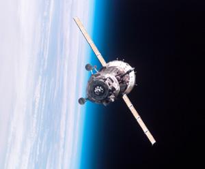 Space Adventures reserverar tre platser ombord Souyz med start 2013