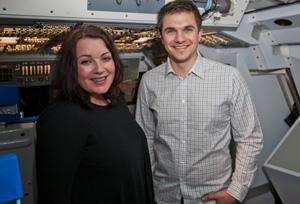 Fem svenskar har nu en biljett för en rymdresa