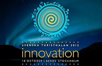 """Spaceport Sweden nominerad till """"årets innovation"""" i nationella TRIP Awards"""