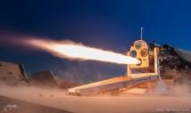 XCOR Aerospace gör raketmotorn mer kostnadseffektiv med en ny teknik