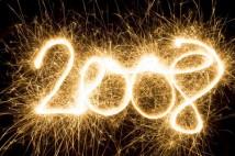 """En tillbakablick på 2008 - """"The Year Of The Spaceship"""""""