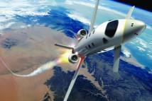 EADS Astrium lägger sina planer på rymdturism på hyllan