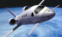 Astrium är fortsatt engagerade kring suborbitala rymdfärder