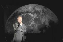 Biljett kvar till månen – för en miljard
