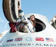 Brittisk företag erbjuder turistresor till månen