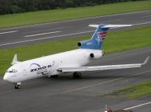 ZERO-G kommer att starta med regelbundna flygturer från Las Vegas med start den 21 April
