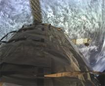 Prototyp till rymdhotell har gjort sitt 10.000:e varv runt jorden