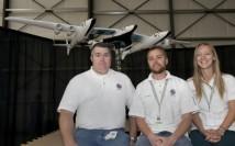 Möt några fantastiska personer som skapar rymdfarkoster åt Virgin Galactic