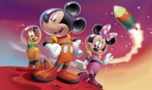 Disney hjälper Spaceport America att lyfta