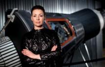 Rymden nästa för äventyrerskan Renata Chlumska