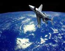 Hur fortlöper arbetet med Rocketplane Globals rymdfarkost XP?