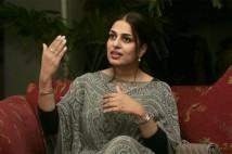 Himlen utgör ingen begränsning för pakistansk rymdkvinna