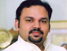 Santhosh George