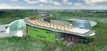 Spaceport Malaysia börjar snart byggas i Malacca