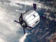 Bigelow Aerospace Sundancer