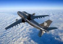 S3 skjuter planerna för tyngdlösa flygningar på framtiden