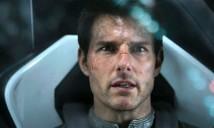 Tom Cruise vill gärna åka ut i rymden