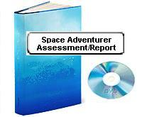 "Universal Space Systems ""The Space Adventurer Assessment/Report"""