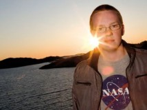 Sveriges deltagare till Race for Space