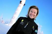 Nedräkningen för rymdstaden Kiruna har börjat