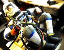 Copenhagen Suborbitals skaffar egenhändigt tillverkade rymddräkter