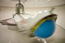 Träna som en astronaut med Spaceport Sweden