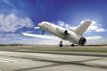 EADS Space Tourist Plane