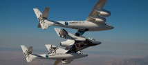 Den amerikanska luftfartsmyndigheten ger grönt ljus för Virgin Galactic