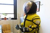 Victoria Secret designer tar fram rymddräkt för rymdturister
