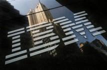 IBM skickar sina partners ut i rymden