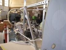 Exklusiva bilder på XCOR Lynx under utveckling