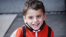 Melbournefamilj säljer sin rymdresa för att rädda sin 5-åriga son