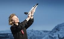 Svensk rymdturism efterlyser politiska beslut