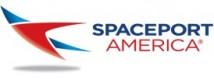 Spaceport America firade 4 juli med ny grafisk profil