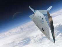 Silver Dart, PlanetSpace suborbitala rymdfarkost