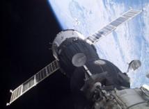 Diamandis: en resa med Soyuz kostar nu 45 miljoner dollar styck