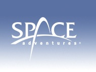 Space Adventures logotype