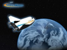 Spacedevs Dream Chaser
