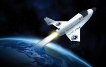 Priserna på väg upp för rymdresor med SXC