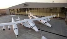 Virgin Galactic tar över The Spaceship Company